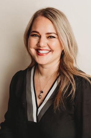 Karen K.D. Brady