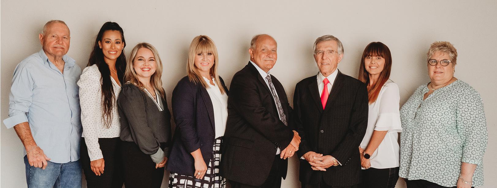 Holloway, Dobson & Bachman, PLLC - Oklahoma City