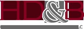 Holloway, Dobson & Bachman Logo